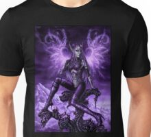 Energy wings Unisex T-Shirt