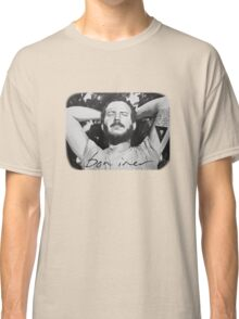 Bon Iver/Justin Vernon Painting Classic T-Shirt