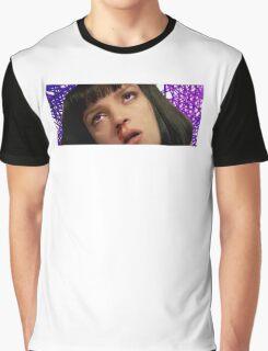 Pvlp Fiction Graphic T-Shirt