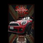 Mini JCW by Subspeed
