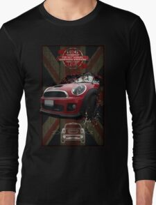 Mini JCW Long Sleeve T-Shirt