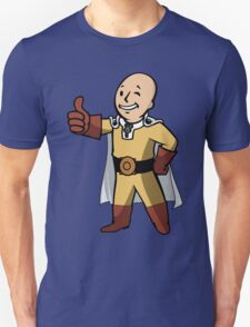 One punch boy T-Shirt