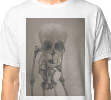 Orangutan Skeleton Classic T-Shirt