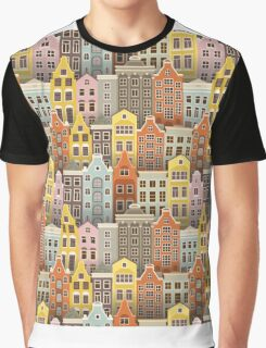 Dutch house Graphic T-Shirt