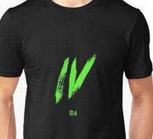 Meek Mill - 4/4 Pt. 2 Clothing (DC) (DC4) Unisex T-Shirt