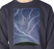 The Feathery Sky and The Rabbit Pullover