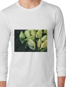 Cardamom Long Sleeve T-Shirt
