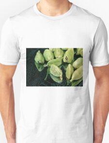 Cardamom Unisex T-Shirt