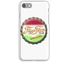 Figgy Fizz - Bert's missing bottle cap iPhone Case/Skin