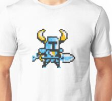 Home Made Shovel Knight Unisex T-Shirt