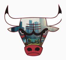 Bulls 4 Kids Clothes