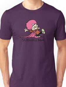 Calvin and Hobbes Stupendous Man Unisex T-Shirt