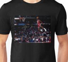 THE LEGEND MICHAEL JORDAN Unisex T-Shirt