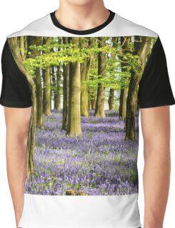 Kings Wood Graphic T-Shirt