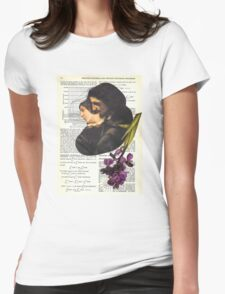 Integral Womens Fitted T-Shirt