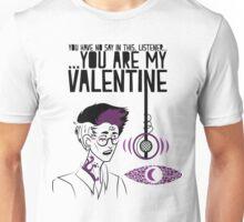 Cecil Valentine Unisex T-Shirt