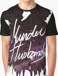 Murder Husbands [Galaxy] Graphic T-Shirt