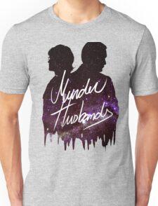 Murder Husbands [Galaxy] Unisex T-Shirt