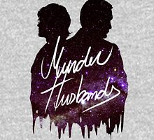 Murder Husbands [Galaxy] T-Shirt
