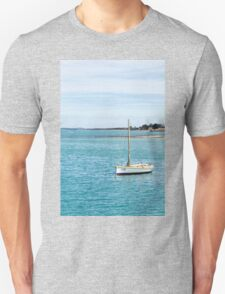 The Little Boat T-Shirt