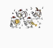Meow-ching Band! Unisex T-Shirt