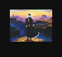 hunter x hunter 1999 chrollo lucilfer sunrise Unisex T-Shirt