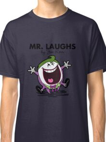Mr Laughs Classic T-Shirt