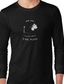 THE MOTHS Long Sleeve T-Shirt
