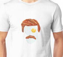 Ron effin Swanson Unisex T-Shirt