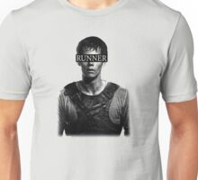 the maze runner Unisex T-Shirt