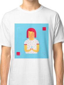 Rebirthed Classic T-Shirt