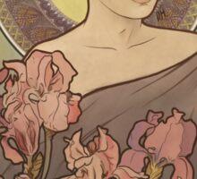 Dan Howell 'Flowers' Sticker