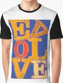 Atheist Pop Graphic T-Shirt
