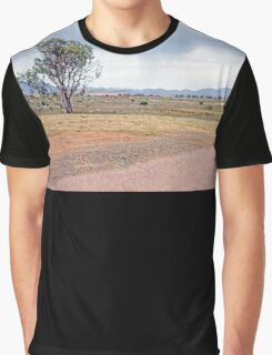 Beauty of the Flinders Ranges Graphic T-Shirt