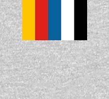 Lego Town Flag Unisex T-Shirt