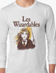 Harry Potter - Les Wizardables T-Shirt
