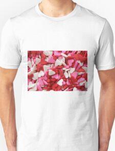 Heart sprinkles T-Shirt