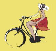 Sentiments d'été - la jupe One Piece - Short Sleeve