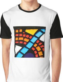 Portmeirion Window Graphic T-Shirt
