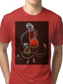 Dance With Me Tri-blend T-Shirt