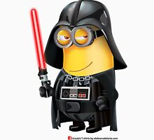Minion Darth Vader T-Shirt