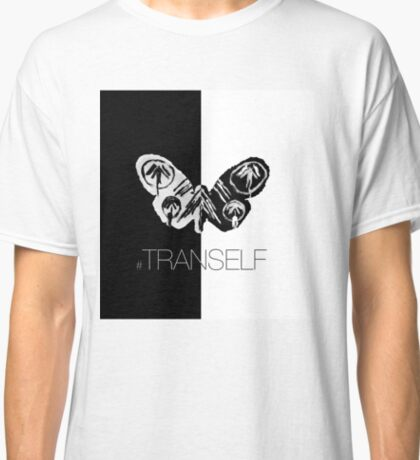 #TRANSELF Classic T-Shirt