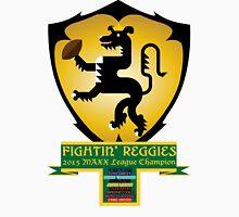 Fightin' Reggie Championship Banner Unisex T-Shirt
