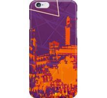 Manchester iPhone Case/Skin