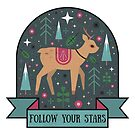 Follow Your Stars by CarlyWatts