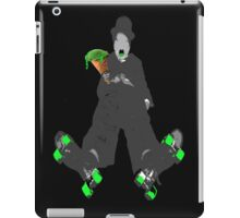 cheekychappy.. iPad Case/Skin