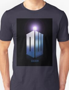 Doctor Who - L:Print T-Shirt
