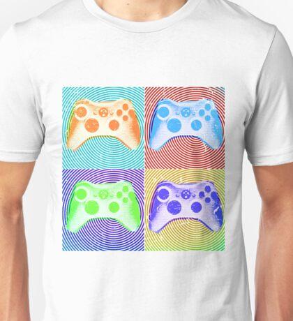 360 pop Unisex T-Shirt