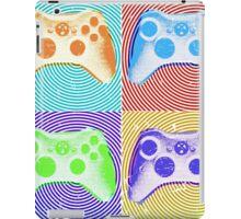 360 pop iPad Case/Skin