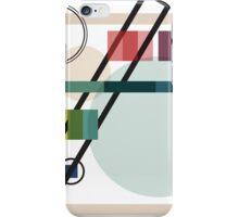 K R iPhone Case/Skin